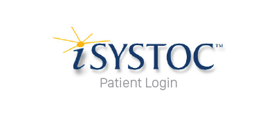 iSYSTOC patient login